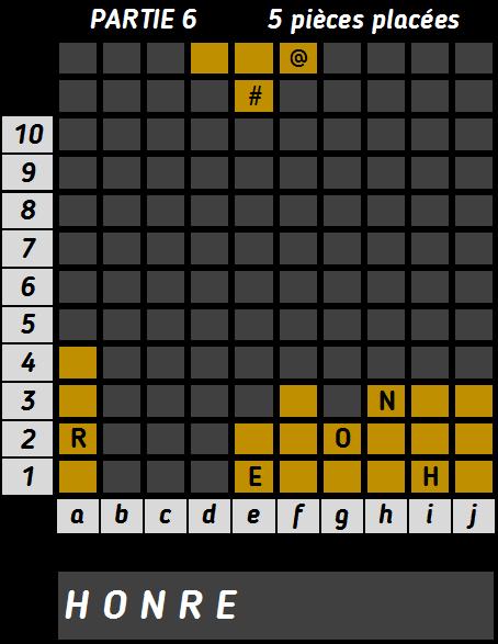 Tétris (2) - Page 13 Partie97