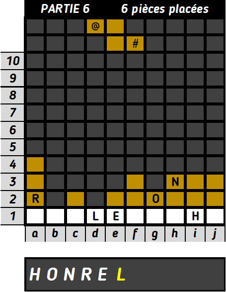 Tétris (2) - Page 13 Partie98