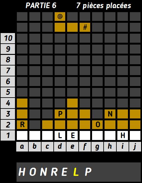 Tétris (2) - Page 13 Partie99