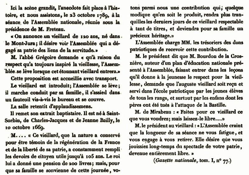 A- RECHERCHES SUR DE POSSIBLES CENTENAIRES DÉCÉDÉS - Page 4 Bailly10