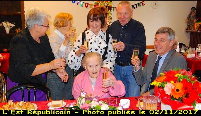 Preuves de vie récentes sur les personnes de 107 ans - Page 17 Ceslaw10