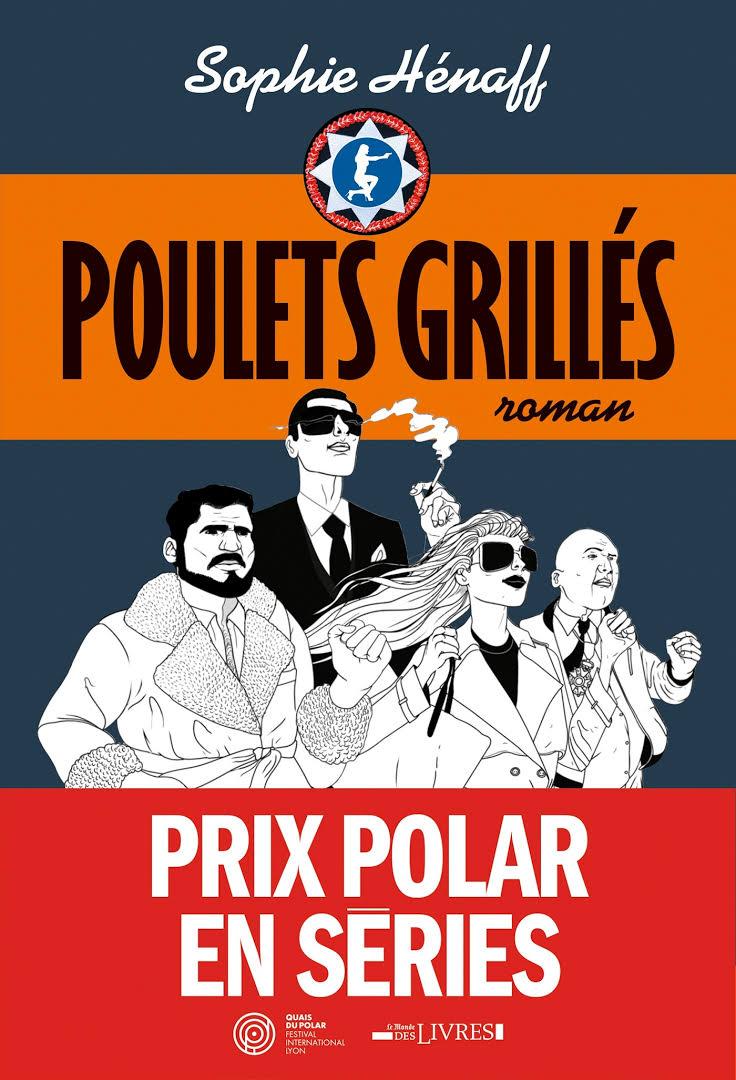 POLARS Poulet10