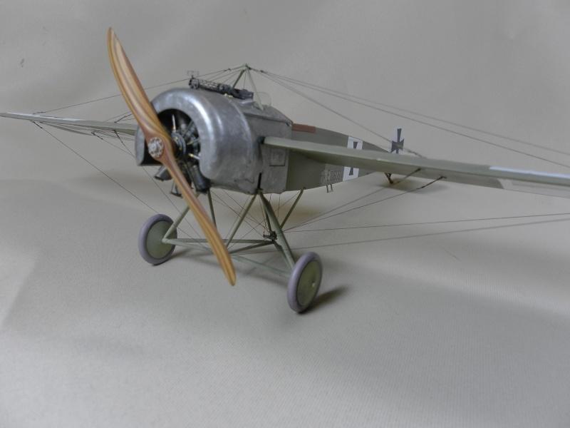 Au sujet des teintes de vernis des avions allemands 1914/1916 11110