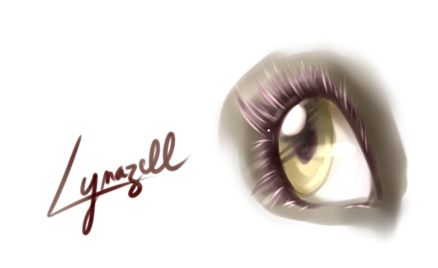 [Dessins] Dessins de Tangled35 - Page 25 Eye10