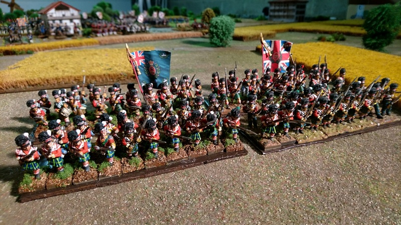 Napoléonien, péninsule ibérique : les Écossais Dsc_0417