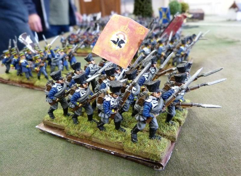 1814 : une partie de campagne...de France P1140811