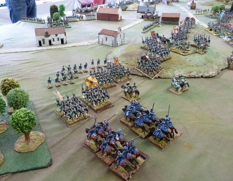 1814 : une partie de campagne...de France P1140813