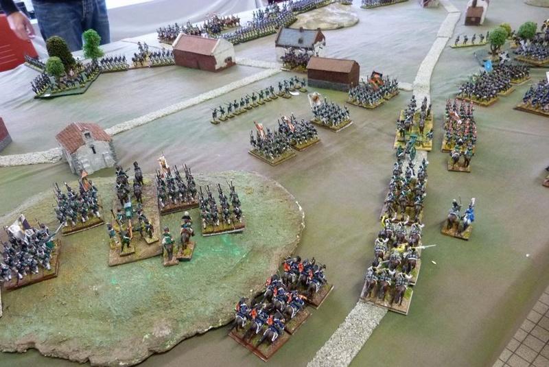 1814 : une partie de campagne...de France P1140814