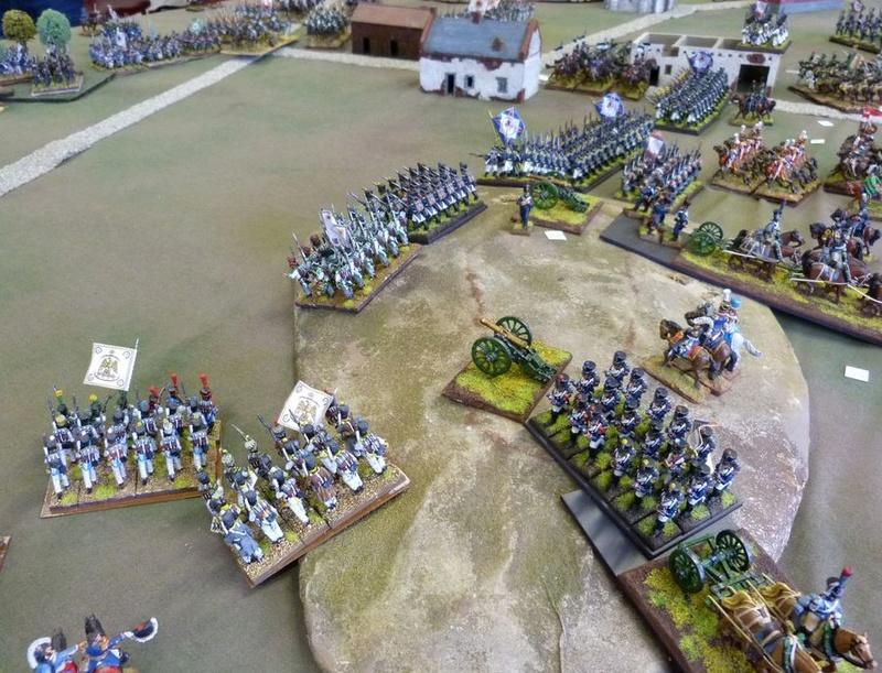 1814 : une partie de campagne...de France P1140817