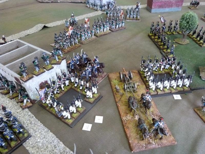 1814 : une partie de campagne...de France P1140911