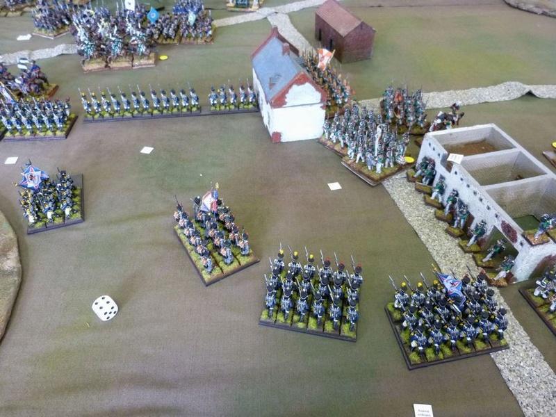 1814 : une partie de campagne...de France P1140912