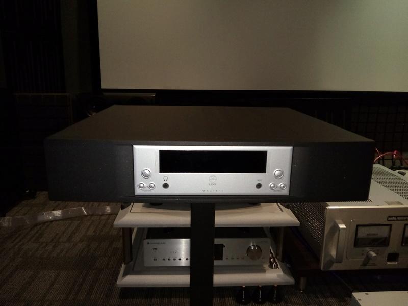 linn majik stereo amplifier with phono input Img_2022