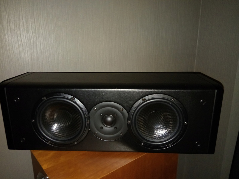 sonus faber center speaker Img_2027