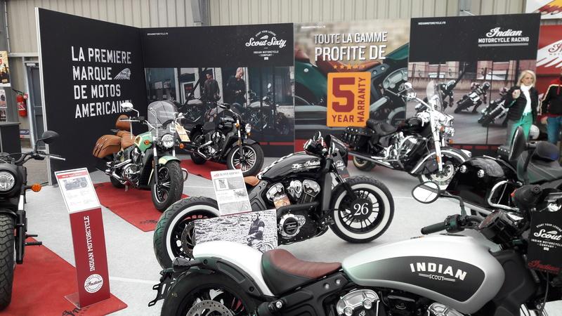 Indian Salon de Provence (Shop Moto) 20180314