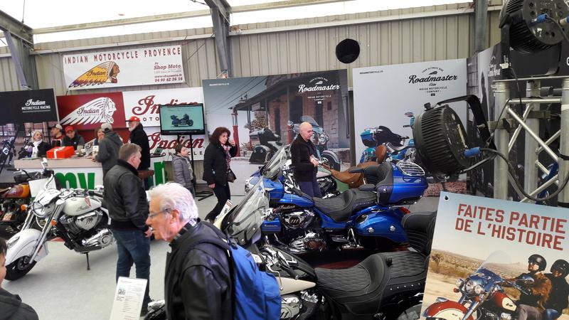 Indian Salon de Provence (Shop Moto) 20180321