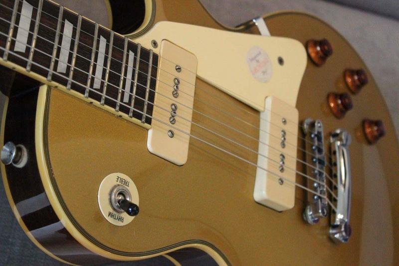 Guitares électriques - Page 11 12605311