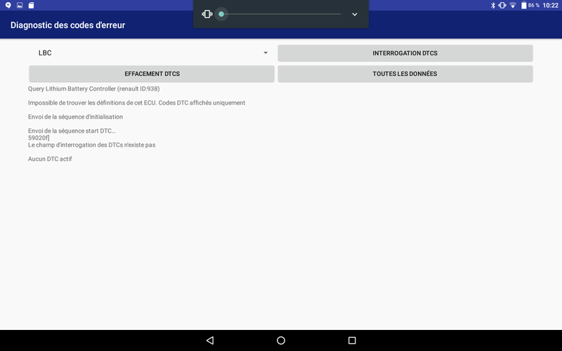 CANze pour Android - Page 10 Screen10