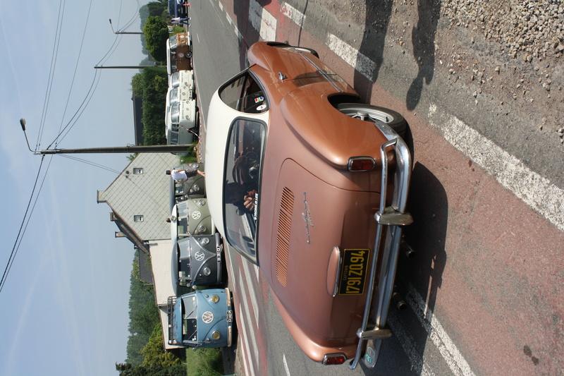Nostalgia Cars 2018 Img_9519