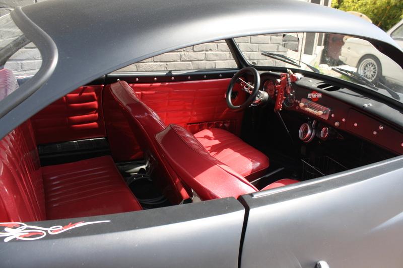 Nostalgia Cars 2018 Img_9614