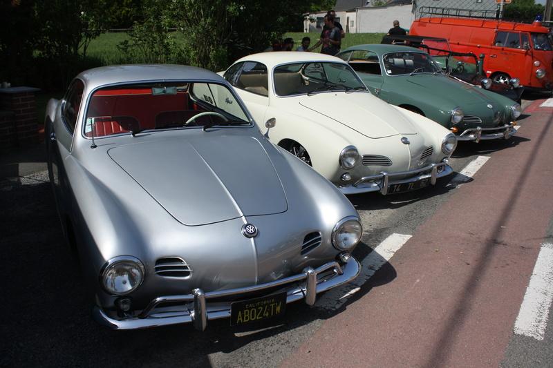 Nostalgia Cars 2018 Img_9617