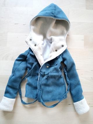 [Vends] vêtements SD feeple65 supergem Mantea15