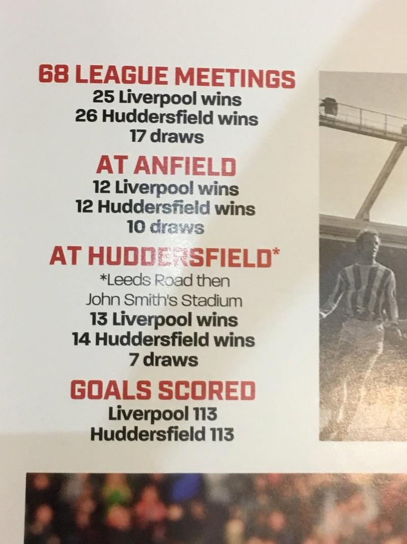 Liverpool vs. Huddersfield Dnofsd10
