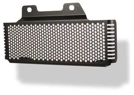 Heritage 114 - Protection du radiateur Evo10