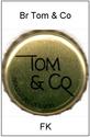 Tom & Co.  1611