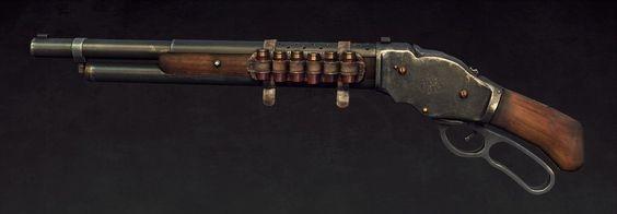 Fusils, arcs, pistoles et arbalètes 215c1110