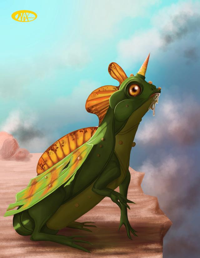 IM Challenge Nov17 – Les créatures du jeu Magaïa P20_3110