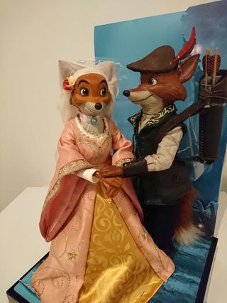 Disney Fairytale/Folktale/Pixar Designer Collection (depuis 2013) - Page 22 Dsc_0033
