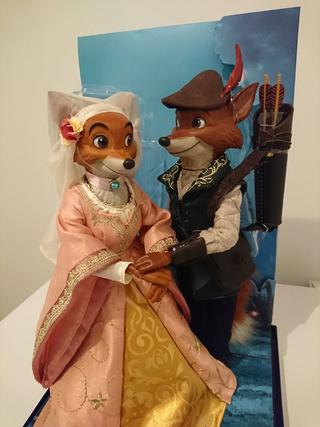 Disney Fairytale/Folktale/Pixar Designer Collection (depuis 2013) - Page 22 Dsc_0034