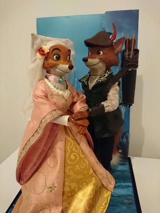 Disney Fairytale/Folktale/Pixar Designer Collection (depuis 2013) - Page 22 Dsc_0036