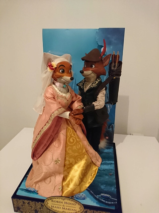 Disney Fairytale/Folktale/Pixar Designer Collection (depuis 2013) - Page 22 Dsc_0038