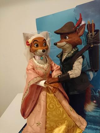 Disney Fairytale/Folktale/Pixar Designer Collection (depuis 2013) - Page 22 Dsc_0039