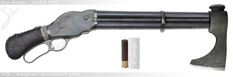 La Winchester 1901 1901_a10