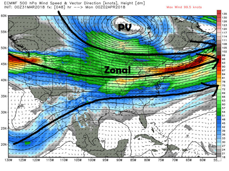 Long Range Thread 16.0 - Page 31 Ecmwf134