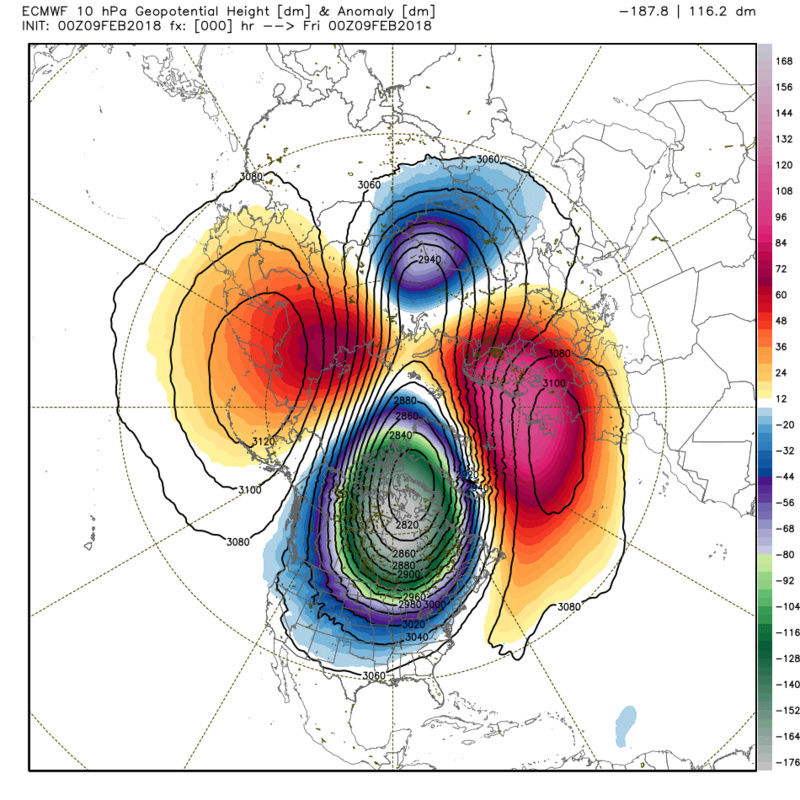 Long Range Thread 16.0 - Page 39 Ecmwf_57