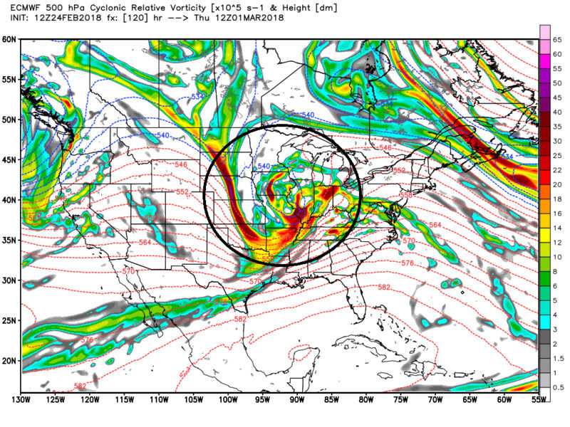 Long Range Thread 16.0 - Page 6 Ecmwf_72