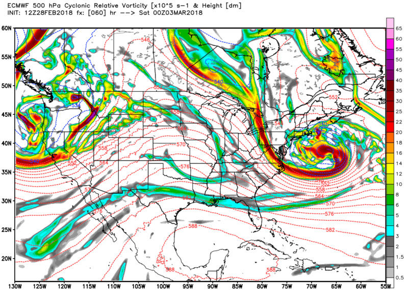 MARCH 2nd-3rd 2018 Complex set up - Page 15 Ecmwf_79