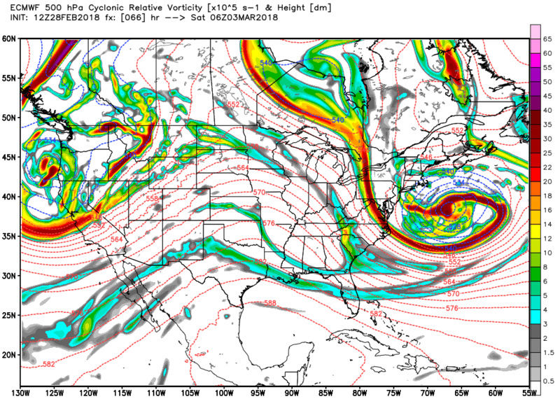MARCH 2nd-3rd 2018 Complex set up - Page 15 Ecmwf_80