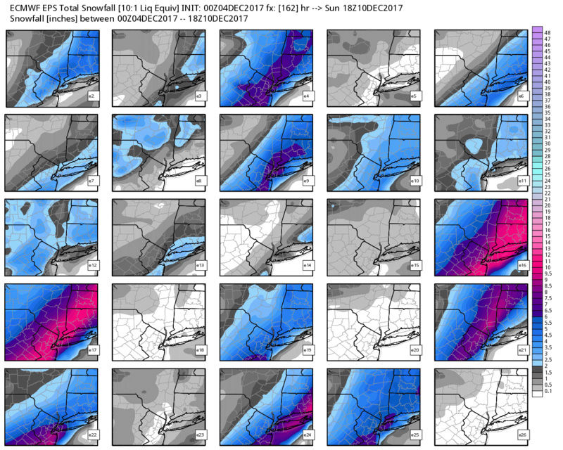 Possible Snowstorm December 8th-9th - Page 2 Eps_sn10