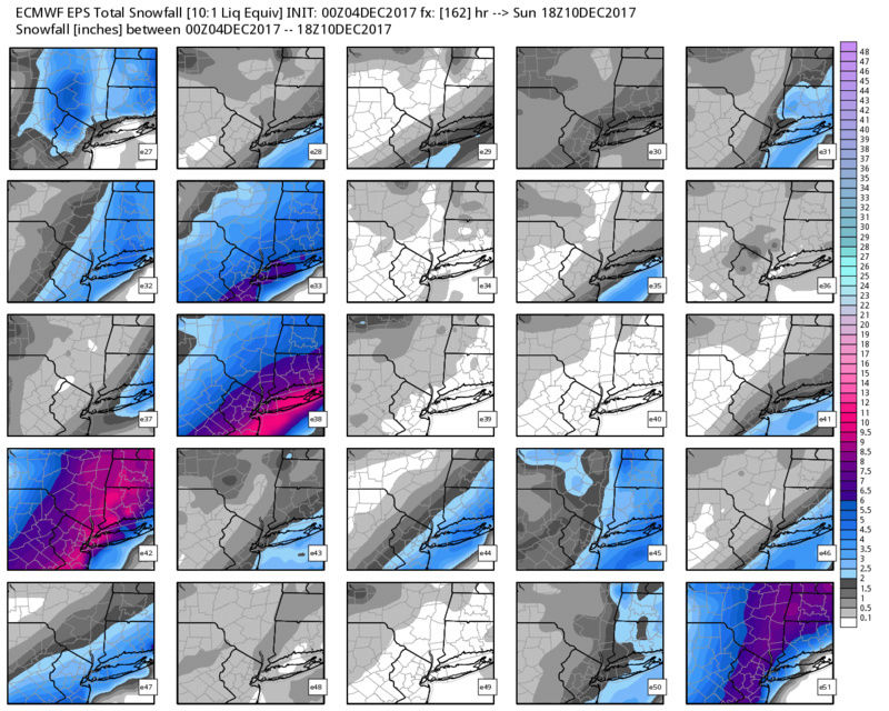 Possible Snowstorm December 8th-9th - Page 2 Eps_sn11