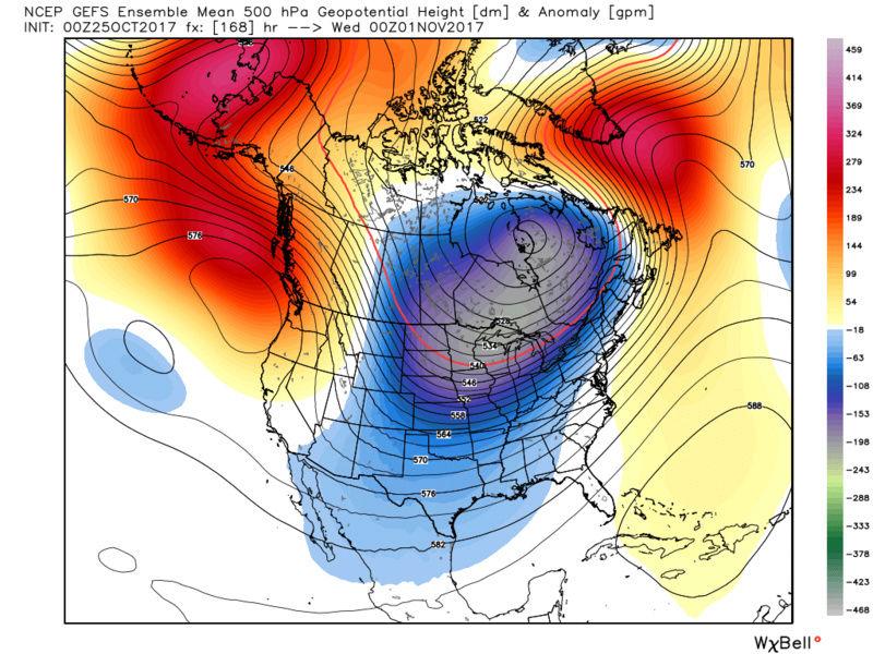 2017-18 Winter Discussion thread - Page 5 Gefs_011