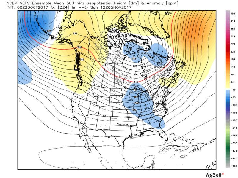 2017-18 Winter Discussion thread - Page 5 Gefs_013