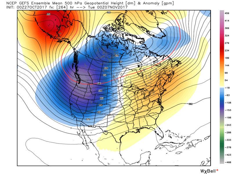 2017-18 Winter Discussion thread - Page 5 Gefs_018
