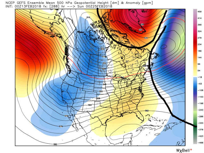 Long Range Thread 16.0 Gefs_z20