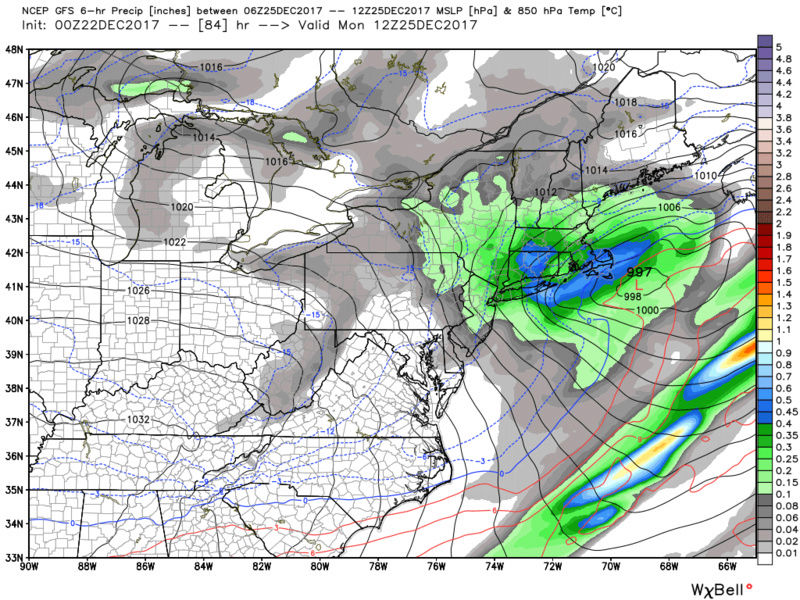 Possible Christmas Day Storm  - Page 3 Gfs_pr12