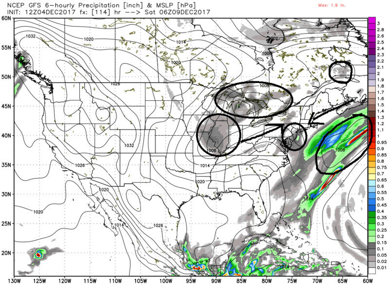 Possible Snowstorm December 8th-9th - Page 2 Gfs_sl10