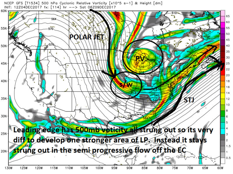 Possible Snowstorm December 8th-9th - Page 2 Gfs_z512